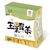 【雙笙妹妹】玉米鬚茶(加購價)